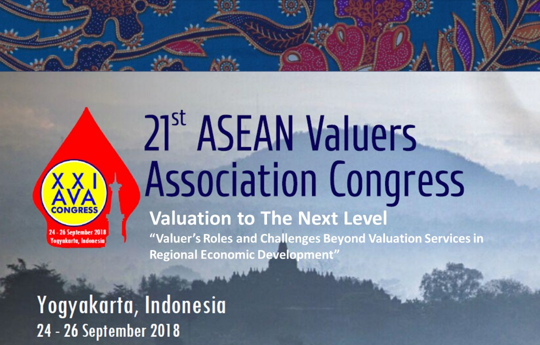 21st AVA Congress 2018