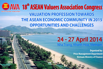 18th AVA Congress 2014