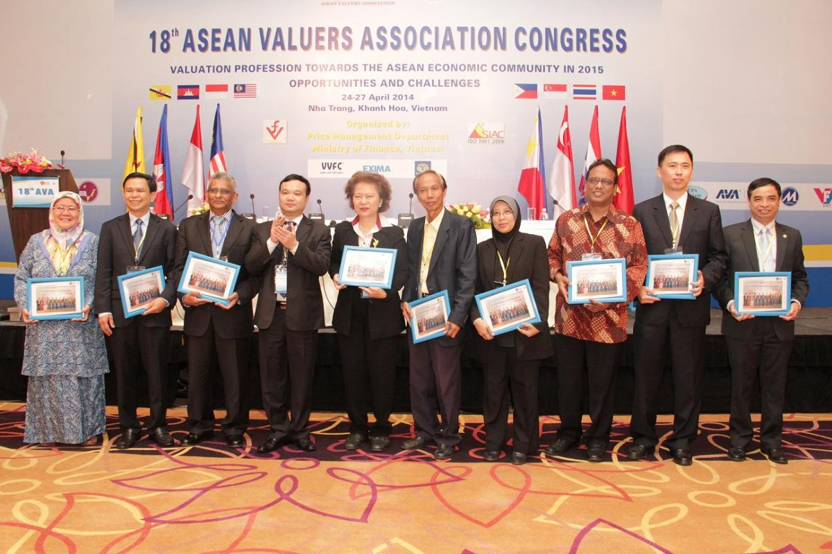 18th AVA Congress