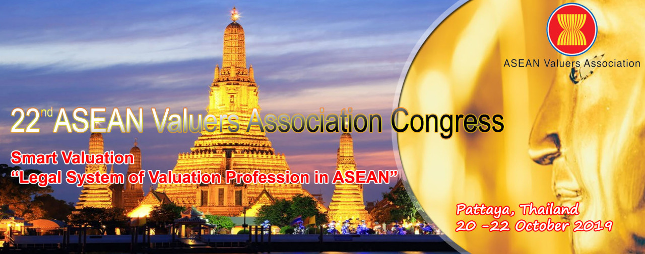 22nd AVA Congress 2019